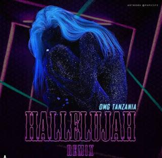 OMG - Hallelujah Remix