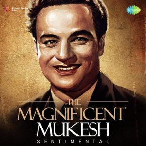 The Magnificent Mukesh – Sentimental (2017)