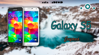 LineageOS 14.1 Android Nougat 7.1.1 Oficial no Galaxy S5 Exynos