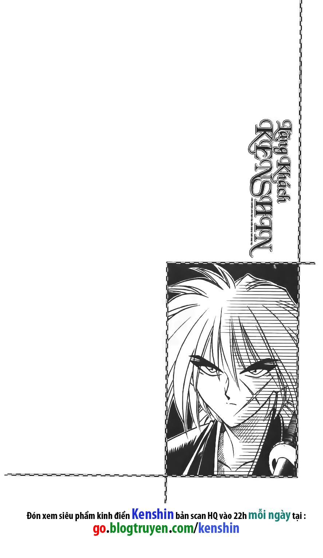 Rurouni Kenshin chap 54 trang 1
