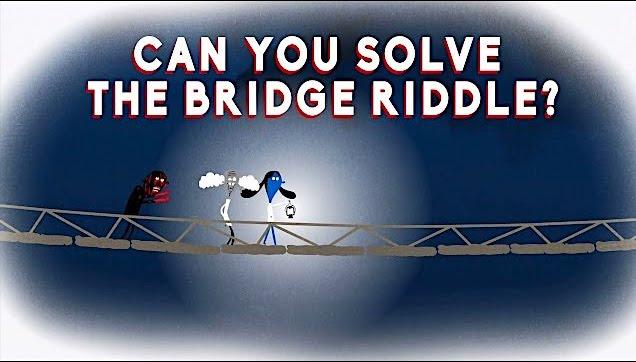 Bridge Riddle