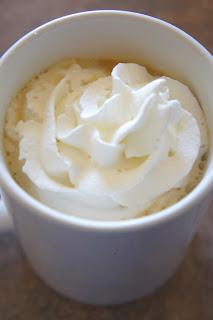 Maple Cream Coffee: Savory Sweet and Satisfying