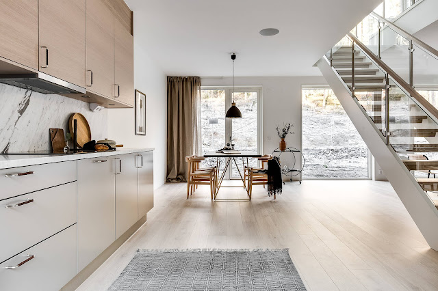 Unbelievable lovely nordic house