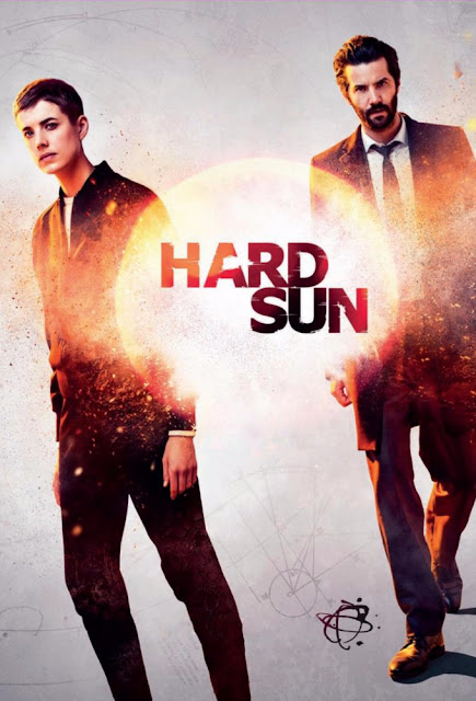Hard Sun (2018-) ταινιες online seires oipeirates greek subs