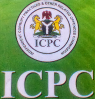icpc arrests officer in abuja