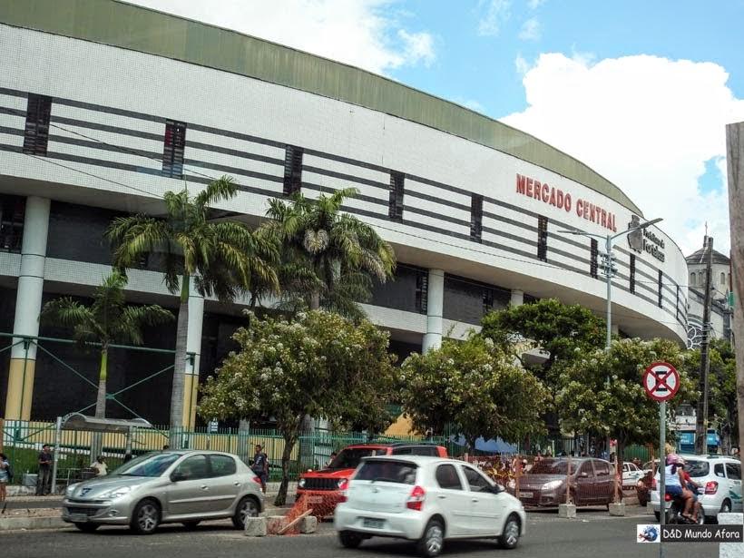 Mercado Central - o que fazer em Fortaleza (Ceará) - 58 atrações