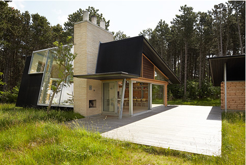 Denmark-home-for-architect-jesper-brask