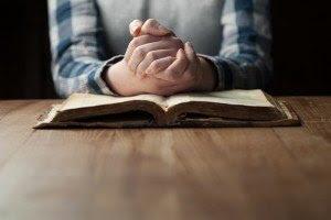 Realisar sonhos em oração