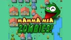 Anne Zombiler! - Mamma Mia Zombies!