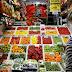 Precios mundiales de los alimentos suben en abril, pero caen 10 pct interanual