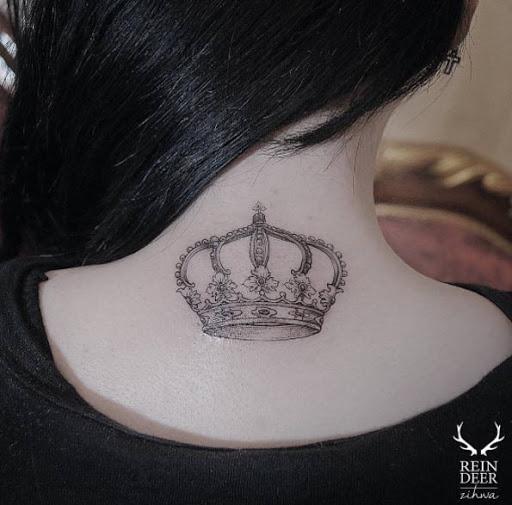 Esta coroa