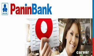 Lowongan kerja di panin bank 2017