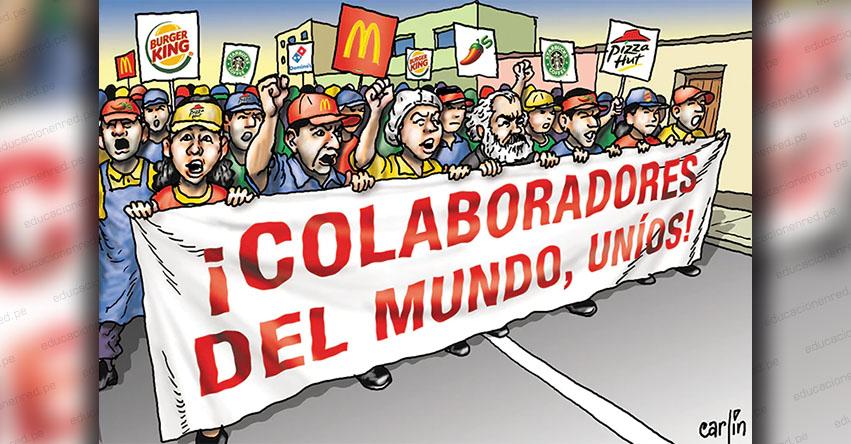 Carlincaturas Jueves 19 Diciembre 2019 - La República