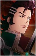 Kaisar Lidfard Shingeki no Bahamut