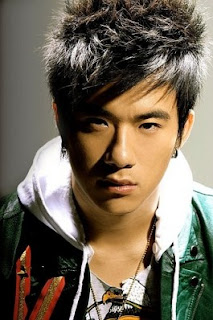 Biodata JR  pemeran Chen You Rui