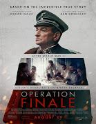 Operación final