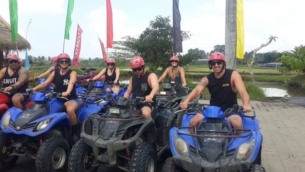 Bali ATV Ride Tour | Bali Activities Tour | Sunia Bali Tour