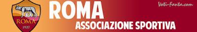 Convocati Serie A Roma