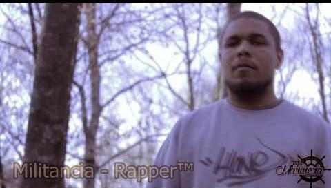 video clip nuevo del rapero cubano , rxnde akozta, ulises 31, rap y hip hop latino, new,