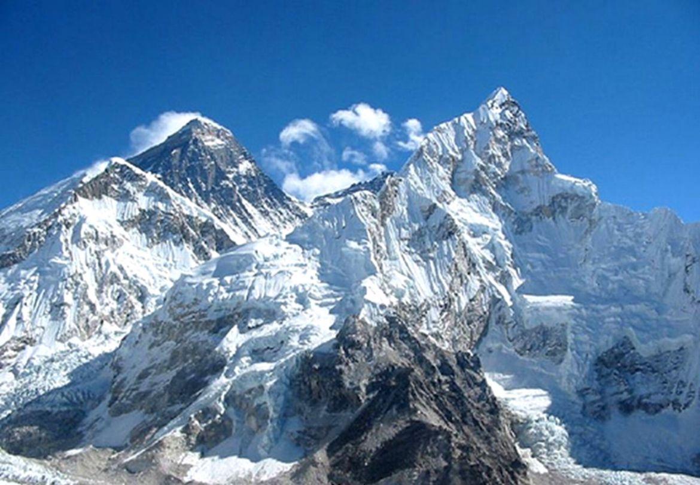 Free Download Mount Everest Wallpaper Hd Wallpapers Book