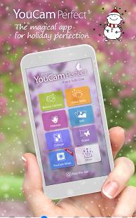 YouCam Perfect Selfie Cam Apk v5.30.1 [Premium]