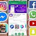 Múltiples de WhatsApp y Facebook u otras cuentas sociales y de juego online  - descarga gratis
