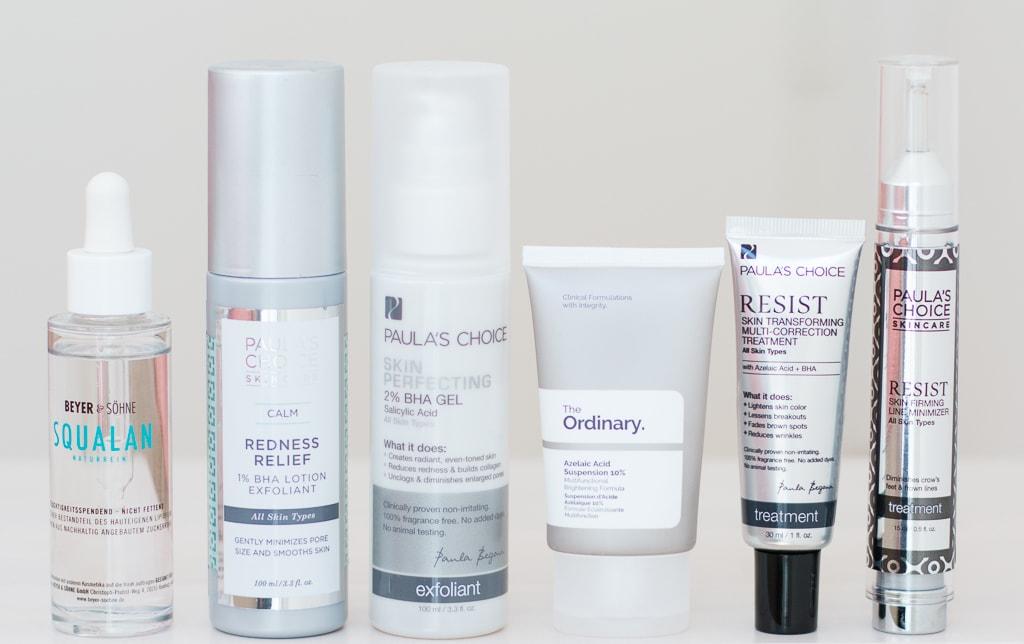 whatdoyoufancy Beauty Profil Gesichtspflege Rosazea Abend Spezielle Treatments
