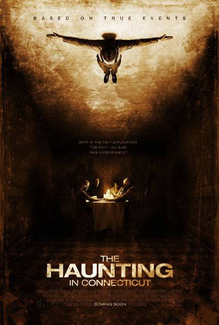 Invocando Espiritus [The Haunting in Connecticut] DVDRip Español Latino [1 Link]