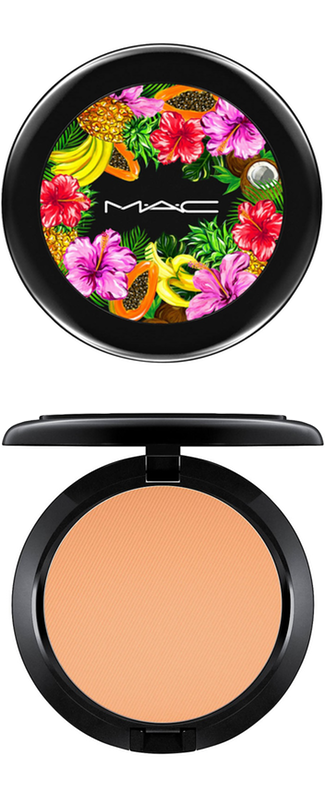 M·A·C Fruity Juicy Bronzing Powder Baiana Bronze