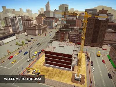 Construction Simulator Mod Apk
