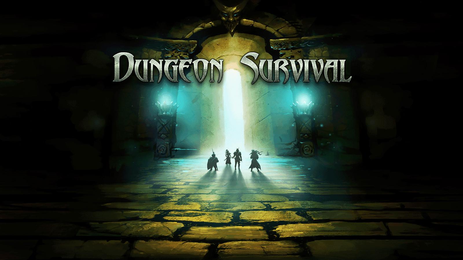 Dungeon Survival Apk - Download Gratis Game Android Terbaru