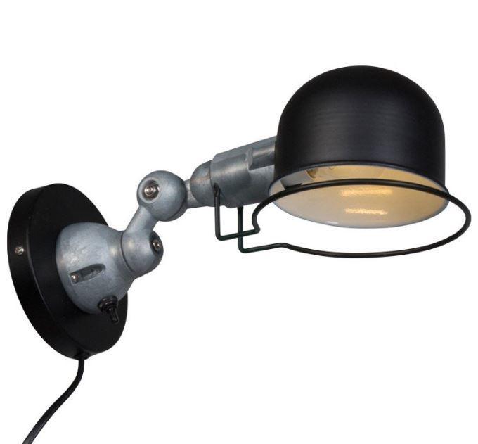 Zw h nl mijn nieuwe jielde look a like tafel lamp - Muur jielde ...