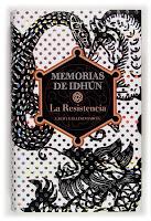 Memorias De Idhún I: La Resistencia, de Laura Gallego García