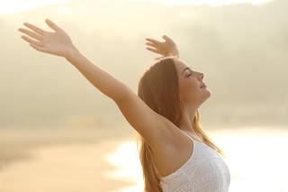 Cum sa ai mai multa energie pentru ceea ce vrei sa realizezi