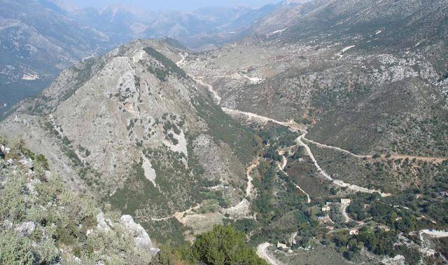 Θεσπρωτία: Τι μπορεί, σύμφωνα με έρευνες, να σώσει από την εγκατάλειψη τις ιστορικές περιοχές του Σουλίου και της Μουργκάνας