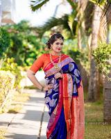 Meghana Raj Latest Gallery HeyAndhra.com