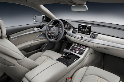 Audi A8 2018 Review, Specs, Price
