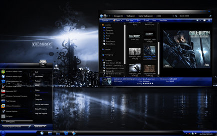 Themes windows 8 version download for 7 full free 2013