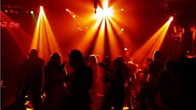 5 Club,Bar Dan Diskotik Daerah Jakarta