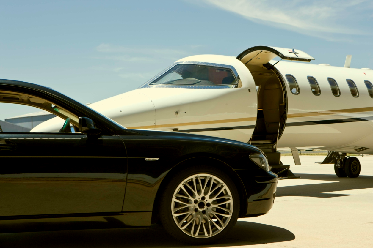 San Francisco to Oakland Airport Limo Service : Benefits of