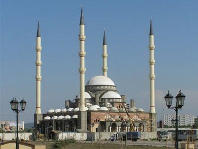 Jejak Sejarah Islam di Daerah Sisilia, Italia