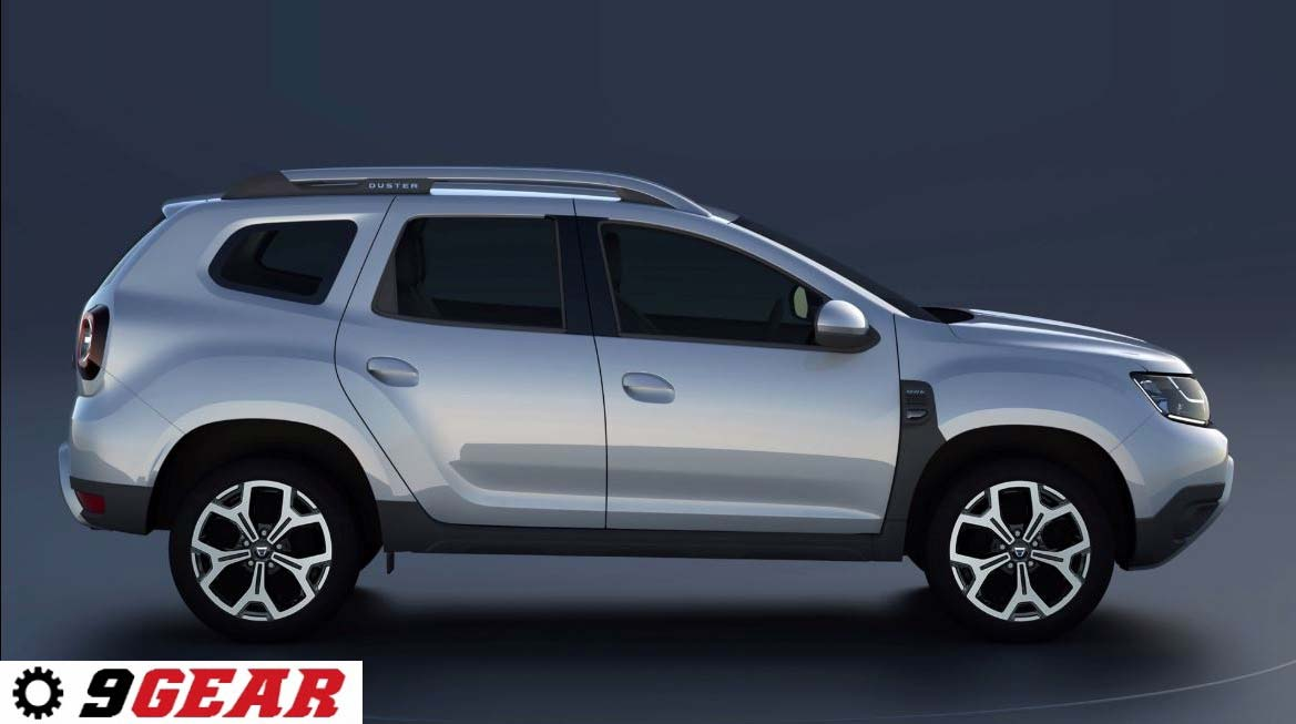 Dacia Duster New Model >> 2018 Dacia Duster: Dacia has renewed the brand's iconic SUV | Car Reviews | New Car Pictures for ...