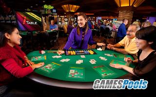 Preferensi Dealer untuk Soft 17s di Blackjack - Informasi Online Casino