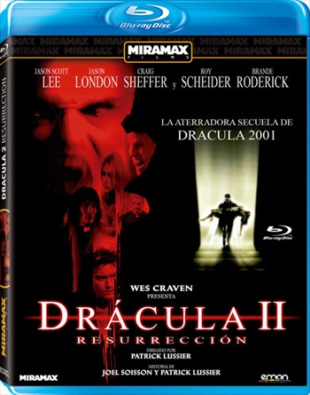 Dracula 2 Ascension 2003 Dual Audio Hindi 480p BluRay – 280mb