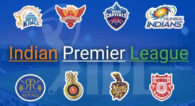 आईपीएल का इतिहास शुरू से लेकर 2019, टीमें व उनकी जानकारी, विजेता, अवार्ड्स | IPL History In Hindi