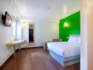 hotel 300 ribu di jogja amaris diponegoro
