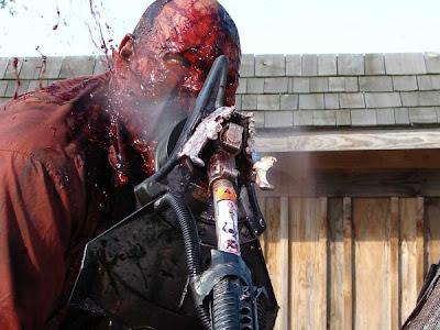 Top 10 zombie kills-Bong Of The Dead