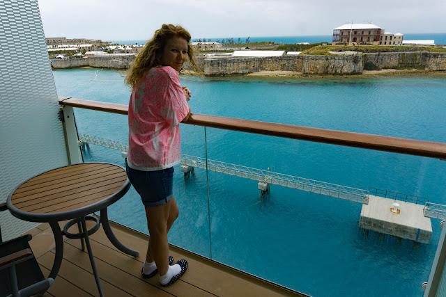 Celebrity Eclipse Bermuda