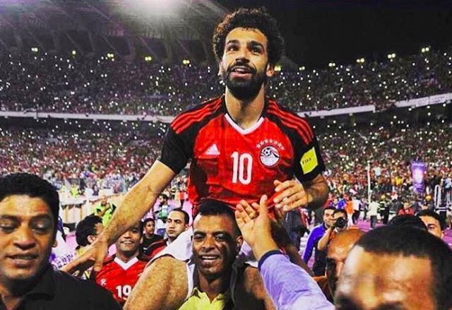 Tuyển Anh thành công nhờ Pep Guardiola, Salah là ngôi sao sáng tại World Cup 2018