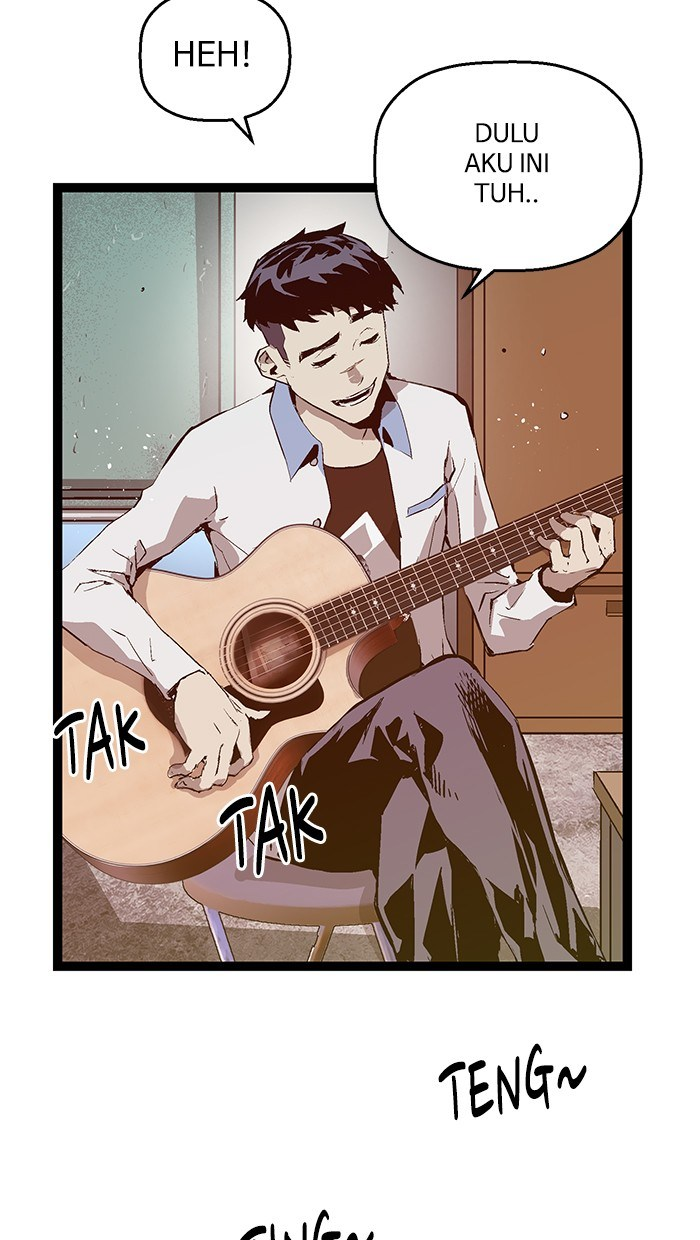 Webtoon Weak Hero Bahasa Indonesia Chapter 71
